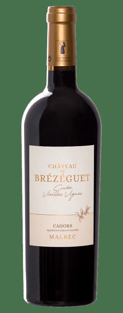 Château Le Brezeguet - AOP Cahors Vielles Vignes
