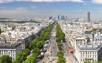 Un tour en Ile-de-France 2021